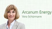 Vera Schürmann, Arcanum